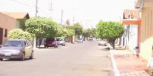 Rua Trindade, Por Mauricio Martins