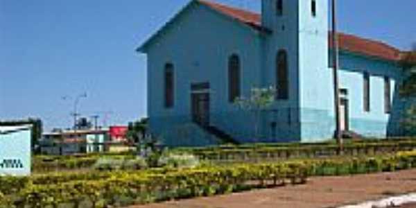 Igreja-Foto:Marcelo Prado Freita…