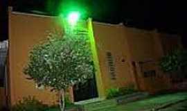 Aporé - Igreja Avivamento Bíblico-Foto:ieab-apore
