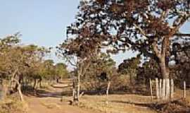 Aragoiânia - Aragoiânia-GO-Estrada do Paraiso-Foto:Arolldo Costa Olivei…