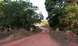 Aragoiânia - Aragoiânia-GO-Ponte em área rural-Foto:Arolldo Costa Olivei…