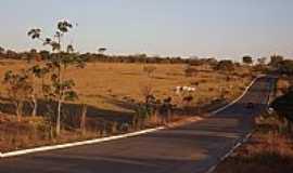 Aragoiânia - Aragoiânia-GO-Rodovia GO-040-Foto:Arolldo Costa Olivei…