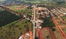 Araguapaz - Imagens da cidade de Araguapaz - GO