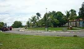 Aruanã - Aruanã-GO-Avenida Beira Rio-Foto:wender marques