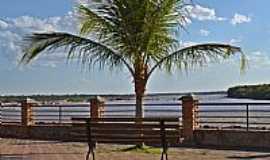 Aruanã - Aruanã-GO-Bela vista para o Rio Araguaia-Foto:Arolldo Costa Olivei…