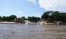 Aruanã - Aruanã-GO-Orla do Rio Araguaia-Foto:iverson_m