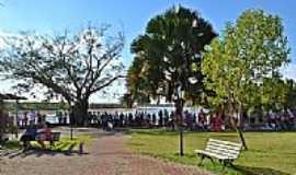 Aruanã - Aruanã-GO-Praça do Turista-Foto:Arolldo Costa Olivei…