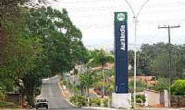 Aurilândia - Portal de Aurilândia-GO-Foto:João Santos