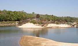 Baliza - Baliza-GO-Pedra da Baliza-Foto:cleberarantes