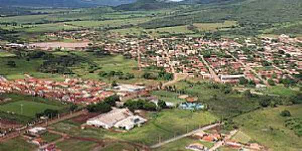 Barro Alto - GO