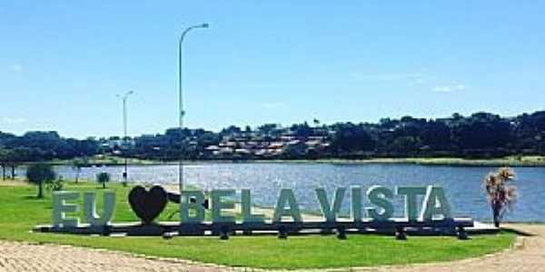Imagens da cidade de Bela Vista de Goiás- GO