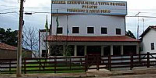 Bela Vista de Goiás-GO-Câmara Municipal-Foto:belavistanet