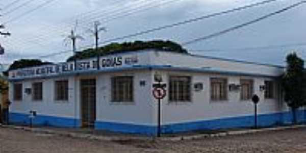 Bela Vista de Goiás-GO-Prefeitura Municipal-Foto:belavistanet