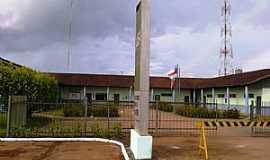 Boca do Acre - Universidade do Estado do Amazonas