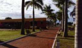 Bom Jesus de Goiás -  centro de Bom Jesus, Por adriana queli