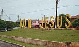 Bom Jesus de Goiás - Entrada para Bom Jesus por sdfhhfg