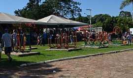 Bonfinópolis - Imagens da cidade de Bonfinópolis - GO