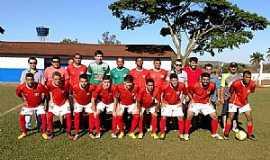 Bonfinópolis - Bonfinópolis é destaque no Esporte