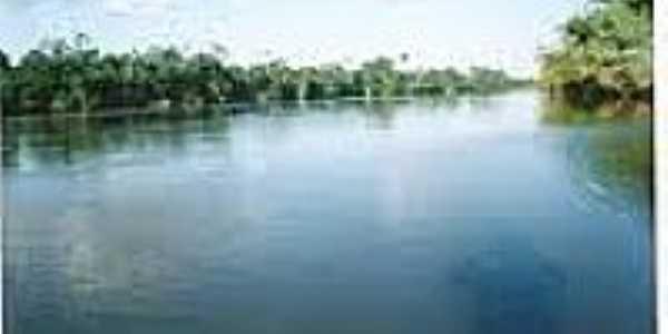 Vista de rio-Foto:apresentandoomundo.