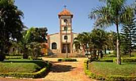 Brazabrantes - Igreja de São João Batista-Foto:José Nery Galvão