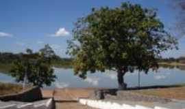 Britânia - Rampa de acesso ao Rio Araguaia, Por RONALD ÉZIO