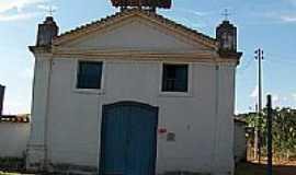 Buenolândia - Igreja N.S.do Rosário-Foto:maquete