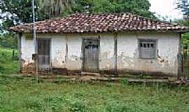 Buenolândia - Casa antiga-Foto:Carlos Magno