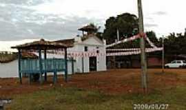 Buenolândia - Igreja de N.S.do Rosário-Foto:Casemiro Witasiak