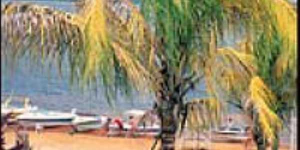 margen lago das brizas, Por edinall marques santos