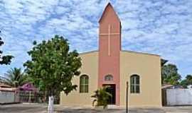 Buriti de Goiás - Buriti de Goiás-GO-Igreja-Foto:Arolldo Costa Olivei…