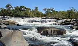 Cabeceiras - Rio Urucuia
