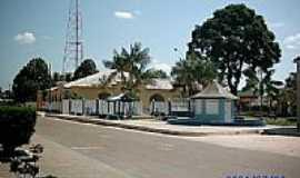 Tarauac� - Centro de Tarauac�-Foto:JEZAFLU=ACRE=BRASIL