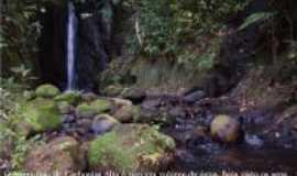 Cachoeira Alta - boqueirao, Por joao alberto