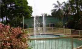 Cachoeira Alta - prefeitura, Por joao alberto