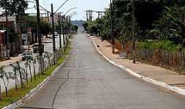 Caçu - Avenida Ildefonso Carneiro, Setor Arco-Íris, Caçu-GO.