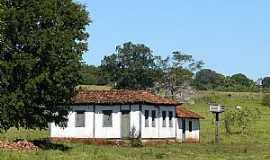 Caçu - Caçu-GO-Casa em área rural-Foto:Altemiro Olinto Cristo