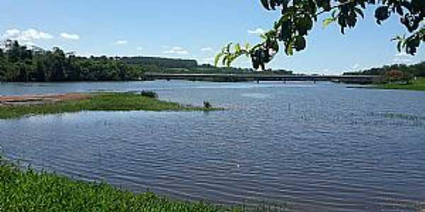 Rio Claro, Caçu- Goiás