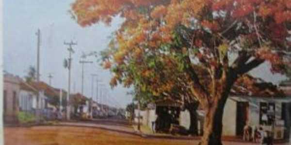 Caiapônia - GO  Por VAL VÍDEOS SANTOS