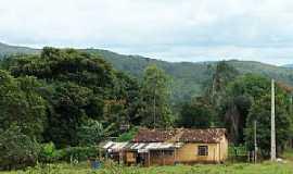 Calcilândia - Calcilândia-GO-Casa em área rural-Foto:Arolldo Costa Oliveira
