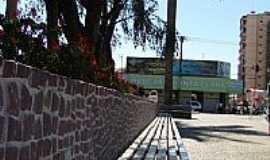 Caldas Novas - Praça Mestre Orlando em Caldas Novas-GO-Foto:eliaspinheiro