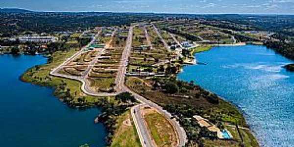 Imagens da cidade de Caldas Novas - GO