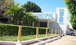 Campinorte - Hospital Municipal por Sidney Moreira