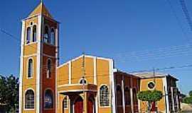 Campinorte - Igreja Matriz