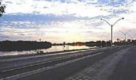 Campinorte - Lagoa - Por do Sol