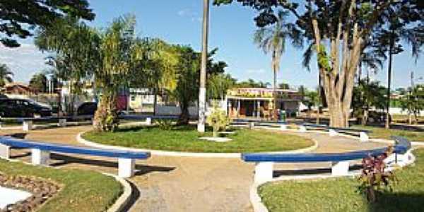 Campinorte - Goiás