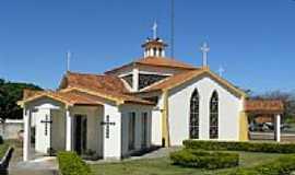Campo Alegre de Goiás - Igreja-Foto:Altemiro Olinto Cris…