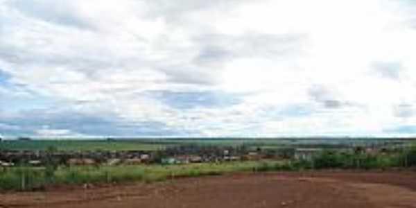 Vista da cidade-Foto:guilhermefonseca