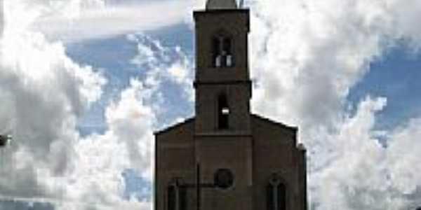 Igreja-Foto:Sizenando