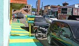 Campos Belos - Imagens da cidade de Campos Belos - GO