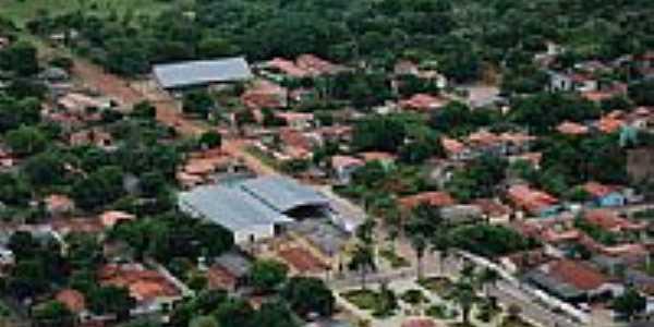Vista da cidade-Foto:cleitonkl